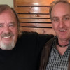 David Clayton-Thomas's new album