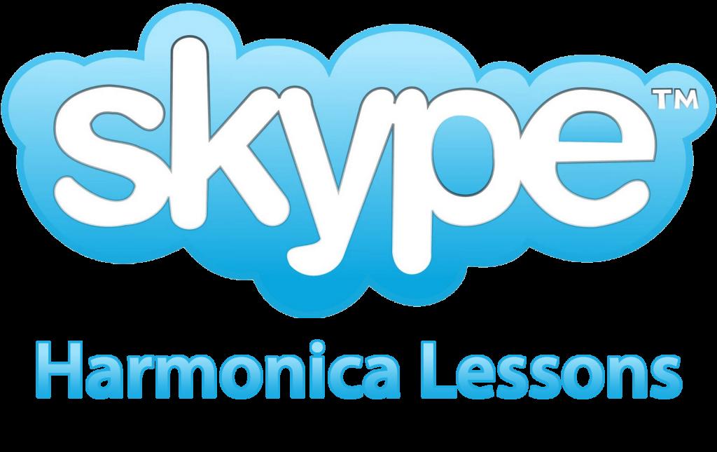 Skype Harp Lessons