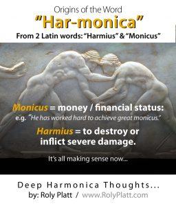 harmonica-history
